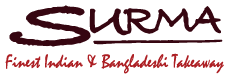 Logo of Surma Takeaway SG1